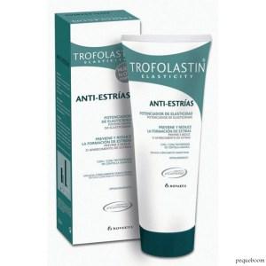 Trofolastín antiestrías