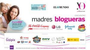 Madres blogueras