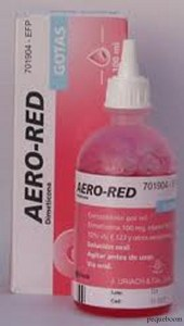 Aerored